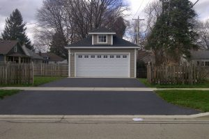 garage builders doors glenview