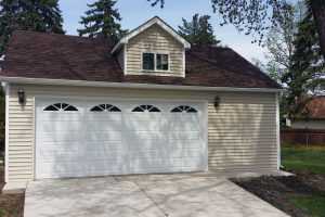 garage builders glenview il